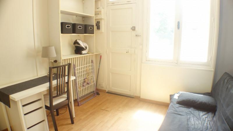 Vente appartement Paris 16ème 138000€ - Photo 3
