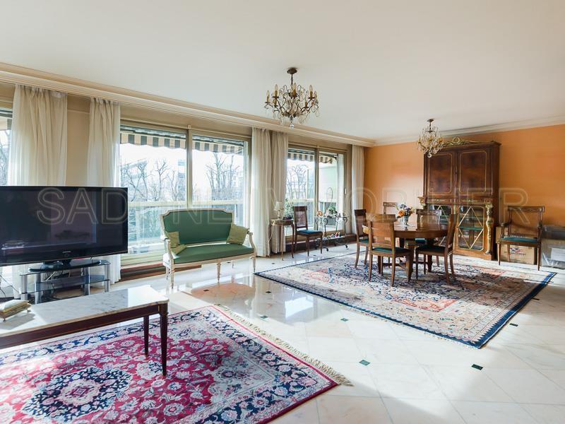 Appartement 146m² La Plaine des Sablons Neuilly-sur-Seine 92200 -