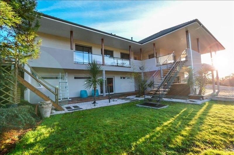 Deluxe sale house / villa Pau 561750€ - Picture 2