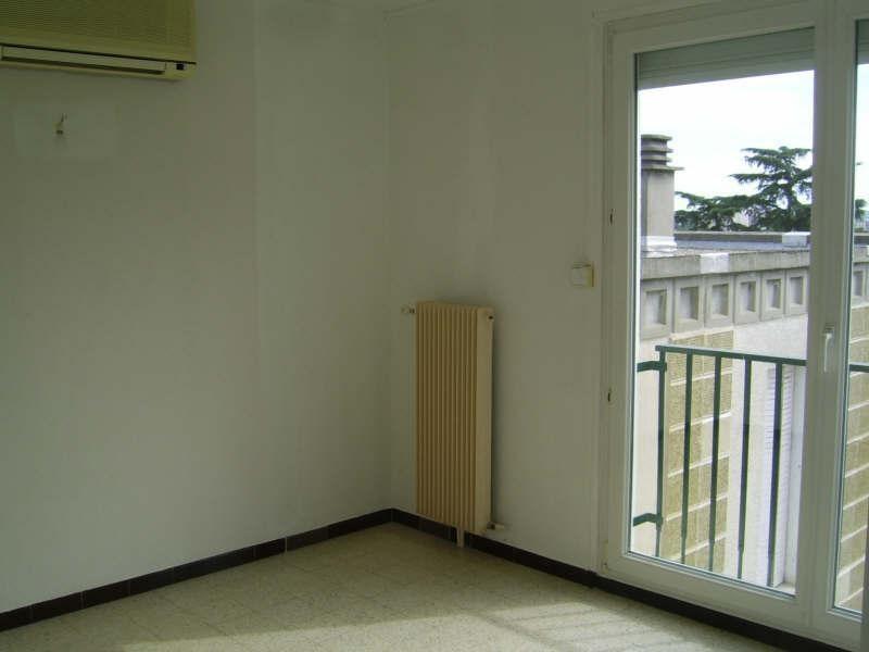 Verkoop  appartement Nimes 81000€ - Foto 7