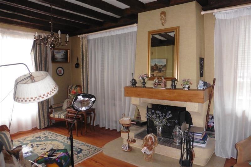 Vente maison / villa Condrieu 255000€ - Photo 1
