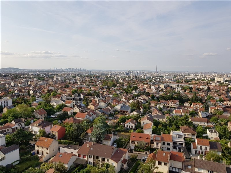 Vente appartement Chatillon 252000€ - Photo 6