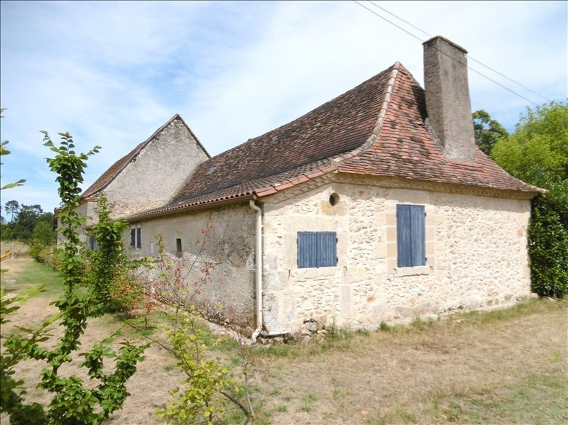 Vente maison / villa Mussidan 220000€ - Photo 5