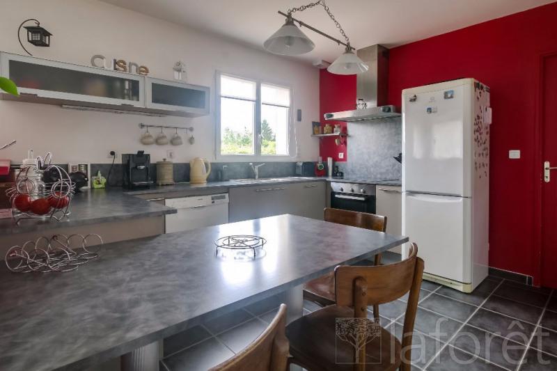 Vente maison / villa Routot 213500€ - Photo 7