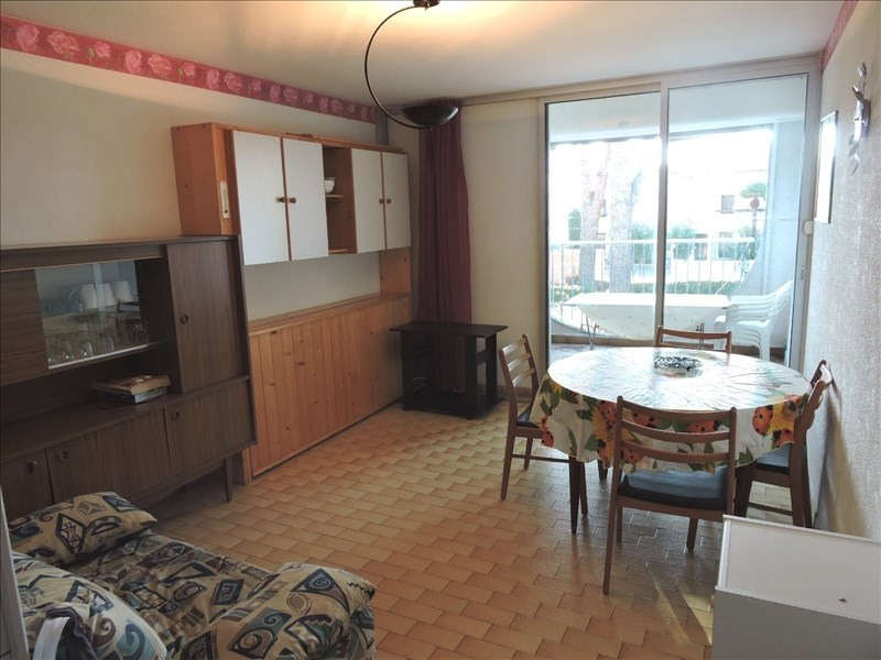 Vente appartement La grande motte 115000€ - Photo 3