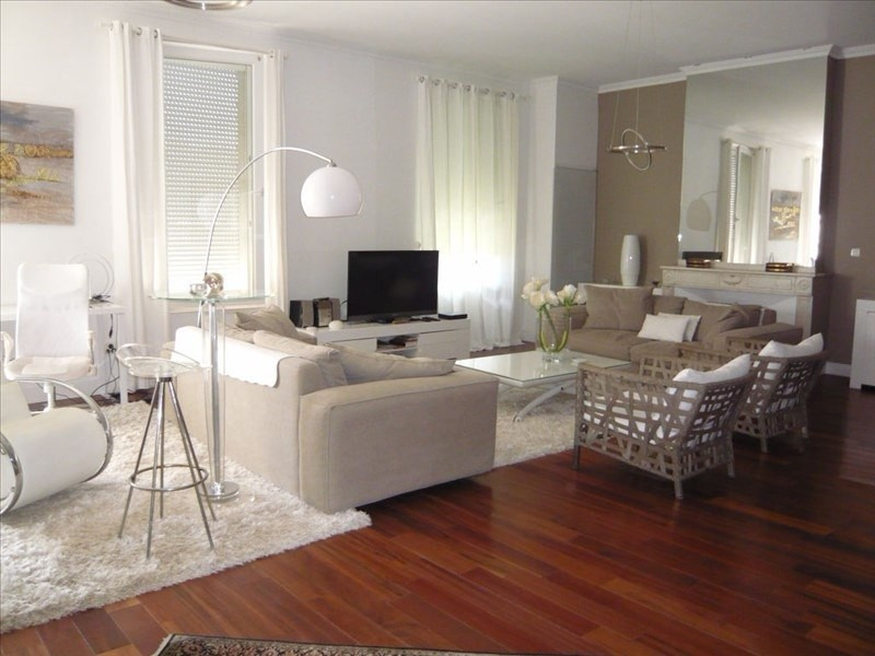 Sale apartment Sete 430 000€ - Picture 1