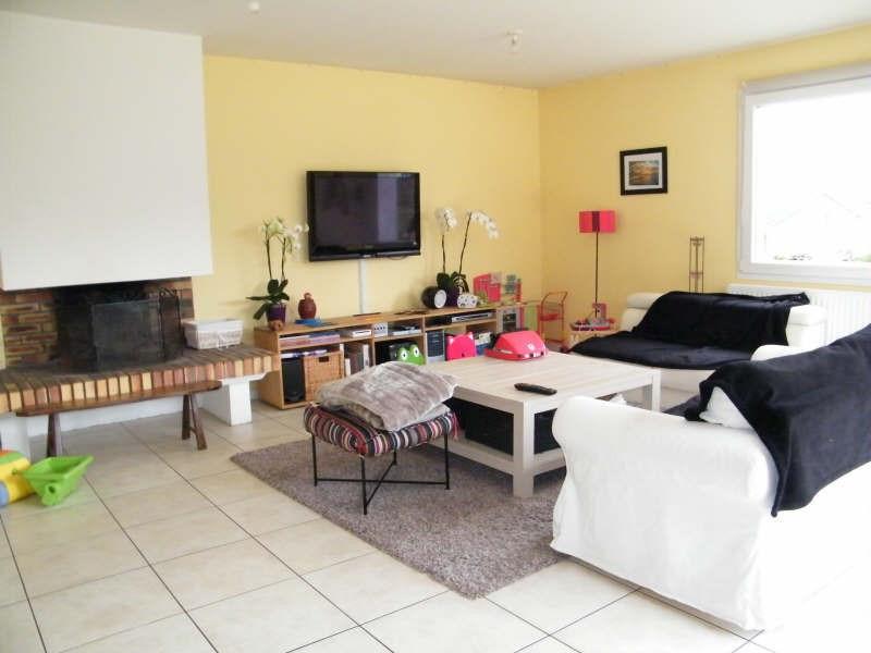 Rental house / villa Bretteville sur odon 1100€ CC - Picture 2