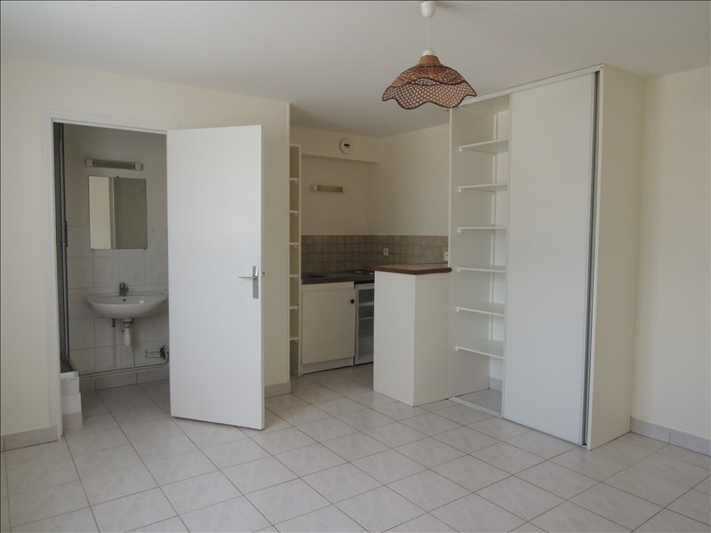 Location appartement Mignaloux beauvoir 266€ CC - Photo 3