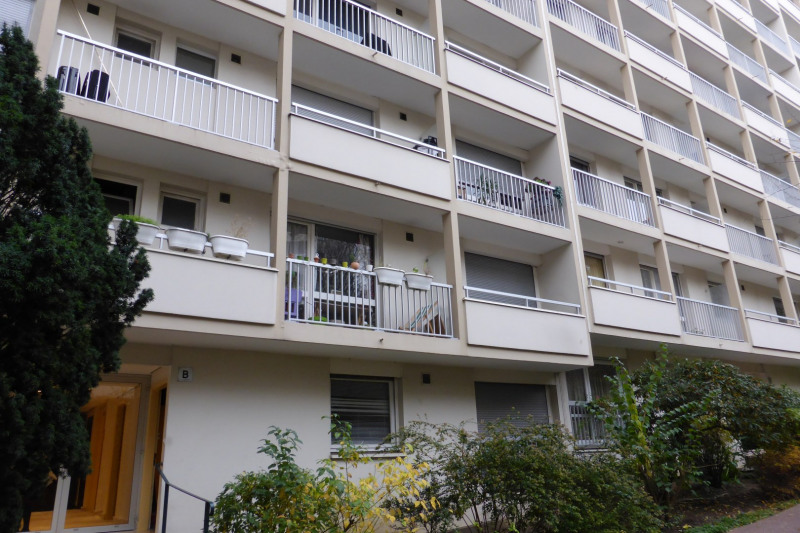 Location appartement Paris 12ème 705€ CC - Photo 3