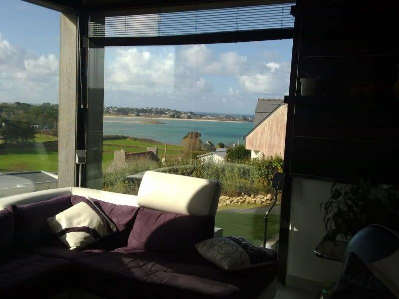Sale house / villa Pleumeur bodou 515000€ - Picture 3