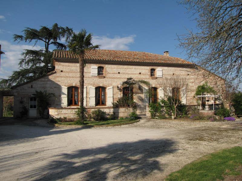 Sale house / villa Pommevic 472500€ - Picture 1