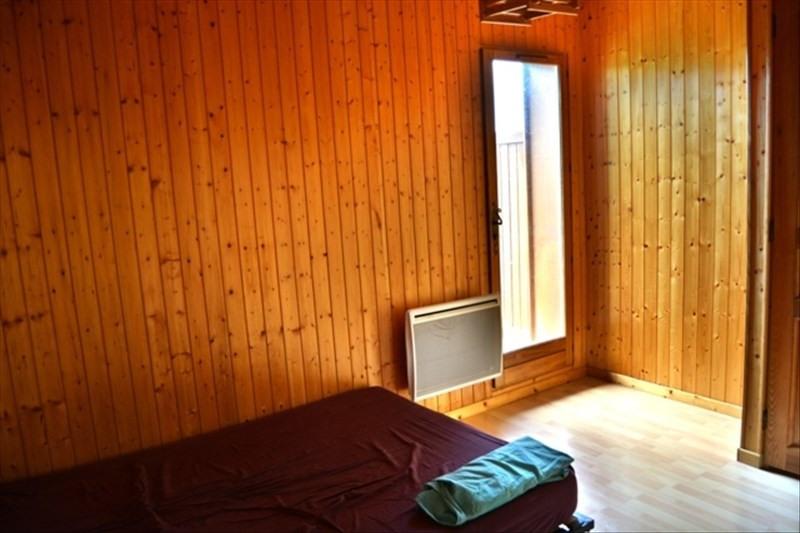 Venta  apartamento Mont saxonnex 111500€ - Fotografía 6