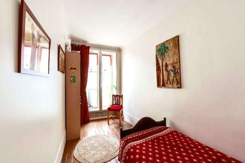 Vente de prestige appartement Paris 17ème 1260000€ - Photo 9