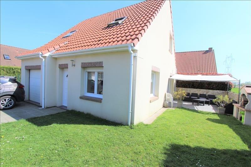 Sale house / villa Douai 167000€ - Picture 1