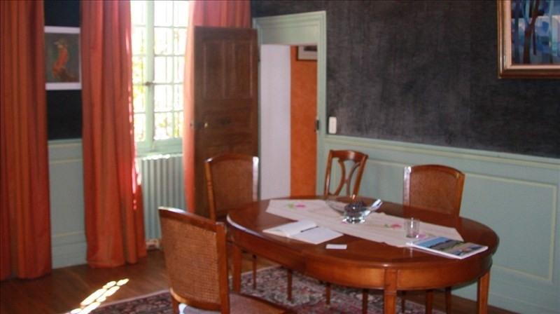 Vente maison / villa Moulins 435000€ - Photo 10