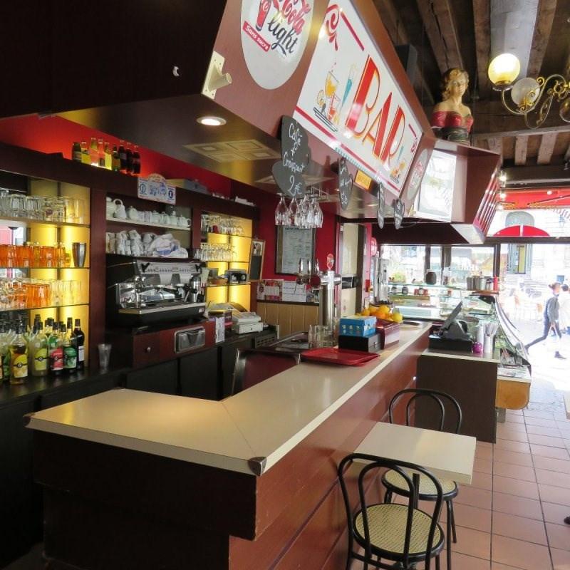 Fonds de commerce Café - Hôtel - Restaurant Auxerre 0