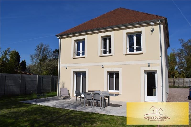 Sale house / villa St illiers la ville 259000€ - Picture 1