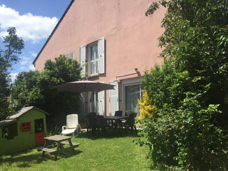 Revenda casa Épinay-sous-sénart 260000€ - Fotografia 5