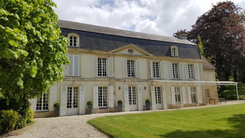 Vente de prestige maison / villa Caen 715000€ - Photo 2
