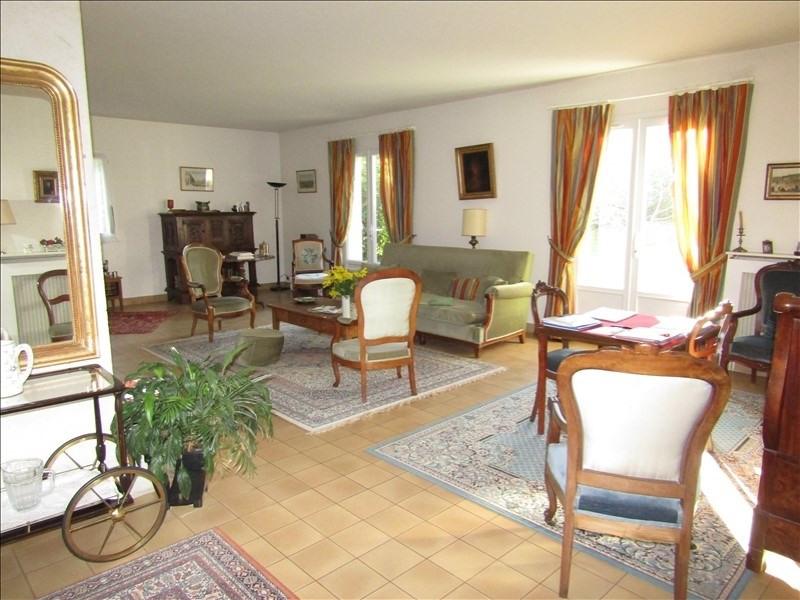 Vente de prestige maison / villa Maisons-laffitte 1250000€ - Photo 2