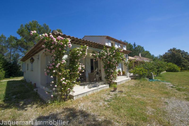 Venta de prestigio  casa Lambesc 877000€ - Fotografía 6