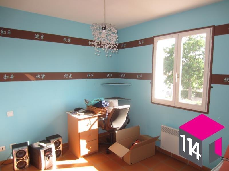 Sale house / villa Saint-brès 395000€ - Picture 5