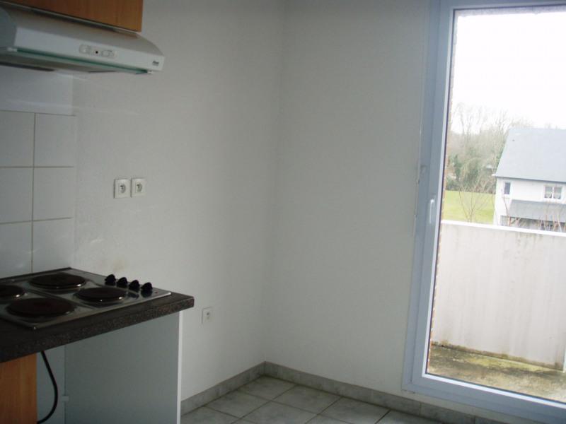 Alquiler  apartamento Honfleur 611€ CC - Fotografía 6