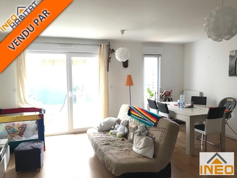 Vente appartement La meziere 176 400€ - Photo 6