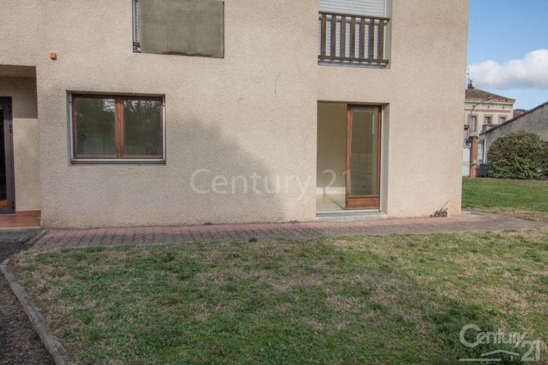 Rental apartment Tournefeuille 542€ CC - Picture 5