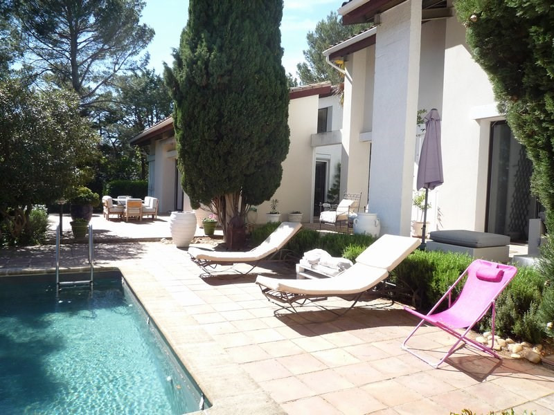 Vente de prestige maison / villa Orange 912 000€ - Photo 3