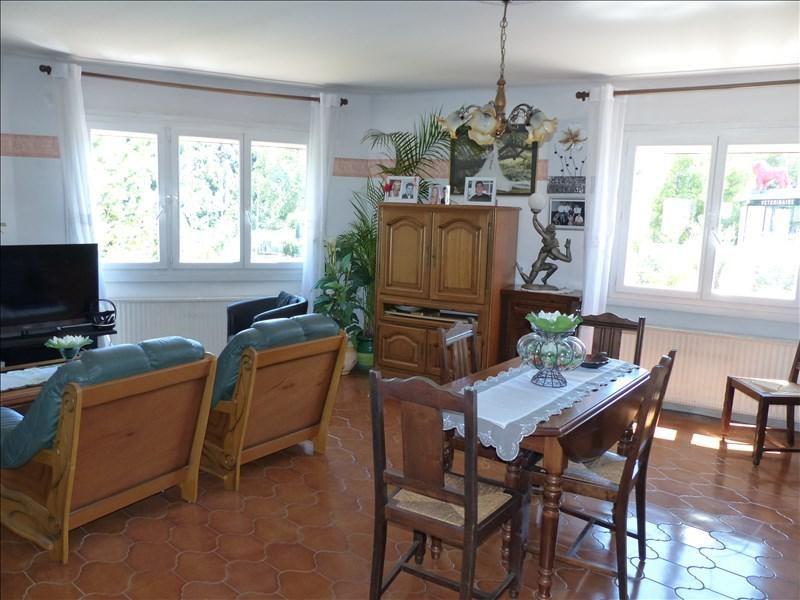 Sale house / villa Beziers 273000€ - Picture 4