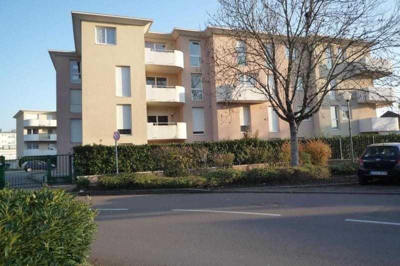 Location appartement Dijon 689€cc - Photo 7