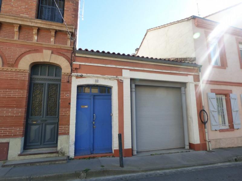 Sale house / villa Toulouse 380000€ - Picture 1