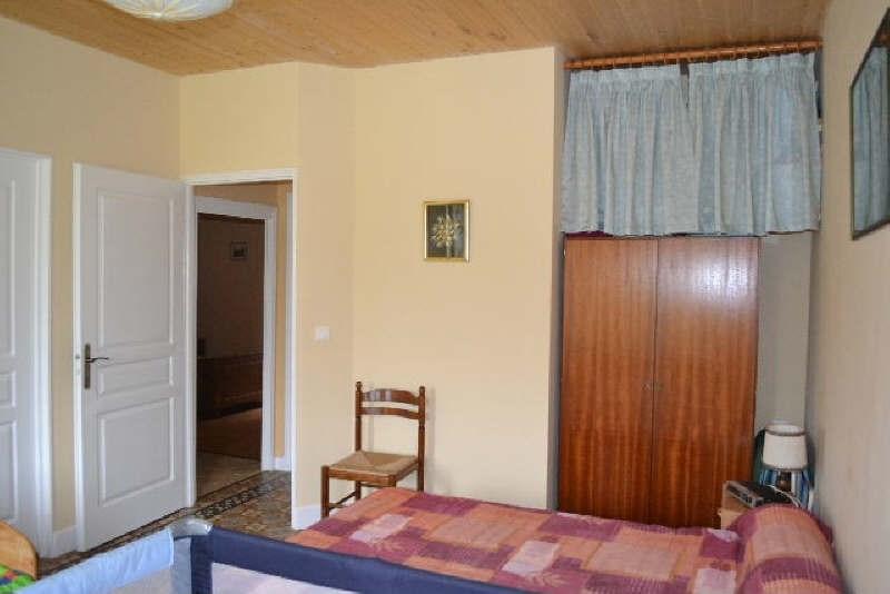 Sale house / villa Alligny en morvan 160000€ - Picture 10