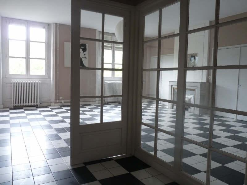 Rental apartment Lyon 1er 1440€ CC - Picture 2