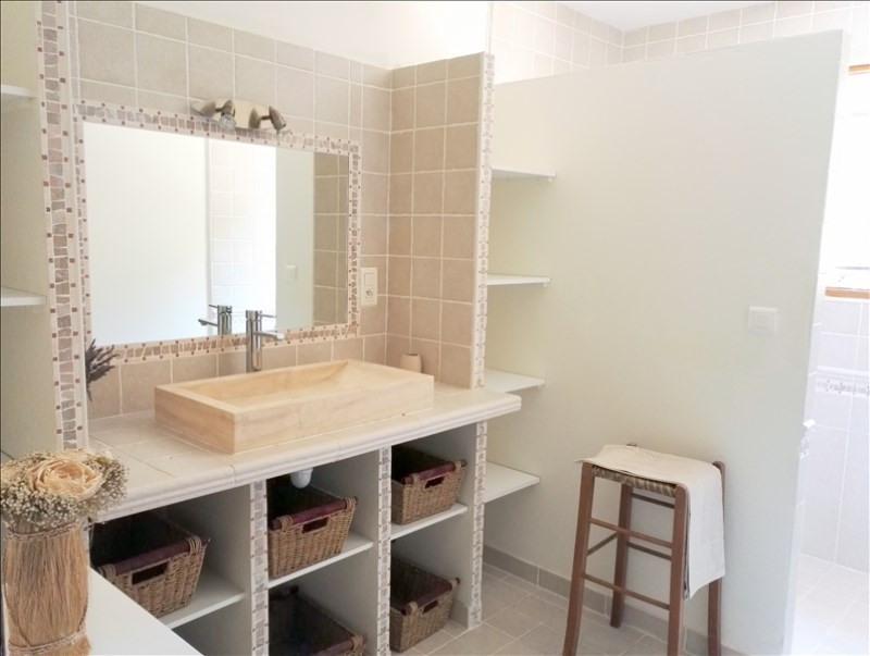Vente maison / villa Monteux 435000€ - Photo 5