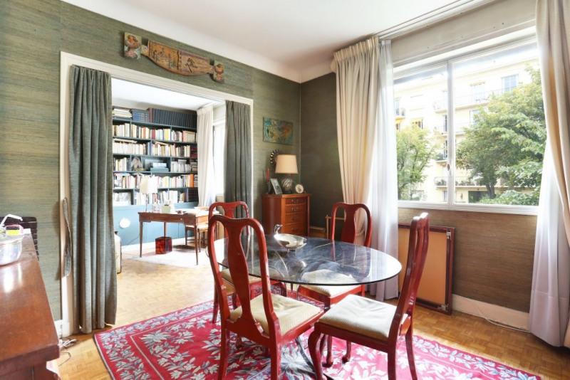 Vente de prestige appartement Neuilly-sur-seine 940000€ - Photo 6