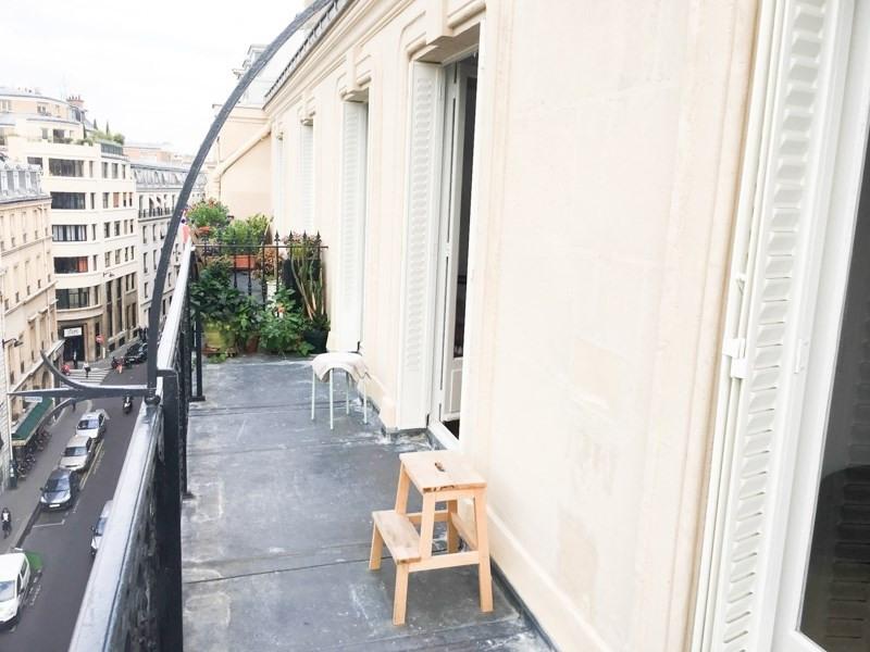 Alquiler  apartamento Paris 9ème 1700€ CC - Fotografía 1
