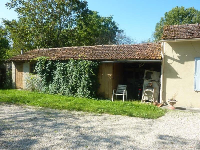 Sale house / villa Matha 133000€ - Picture 11