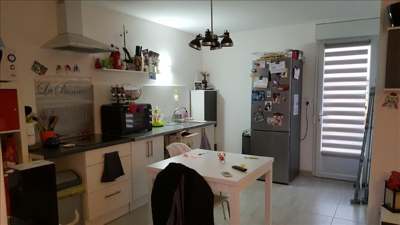 Location maison / villa La chapelle basse mer 630,35€cc - Photo 1