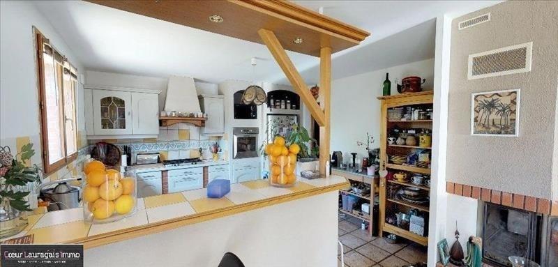 Sale house / villa Labastide beauvoir secteur 360000€ - Picture 4