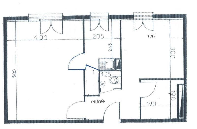 Venta  apartamento Limeil-brévannes 127000€ - Fotografía 5