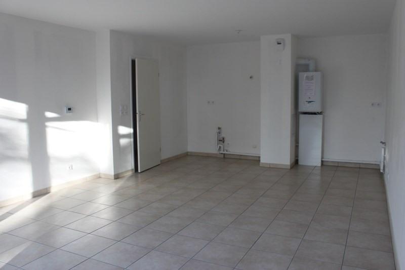 Sale apartment Chuzelles 220000€ - Picture 7