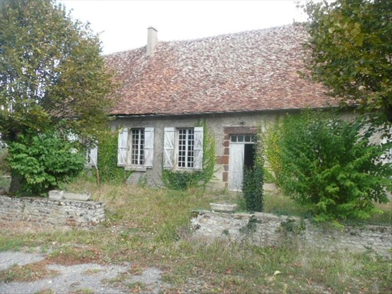 Vente maison / villa Sury es bois 77000€ - Photo 1