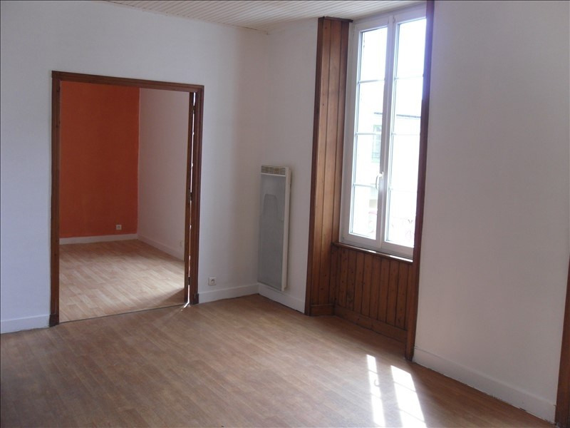 Sale apartment Quimperle 73 950€ - Picture 4
