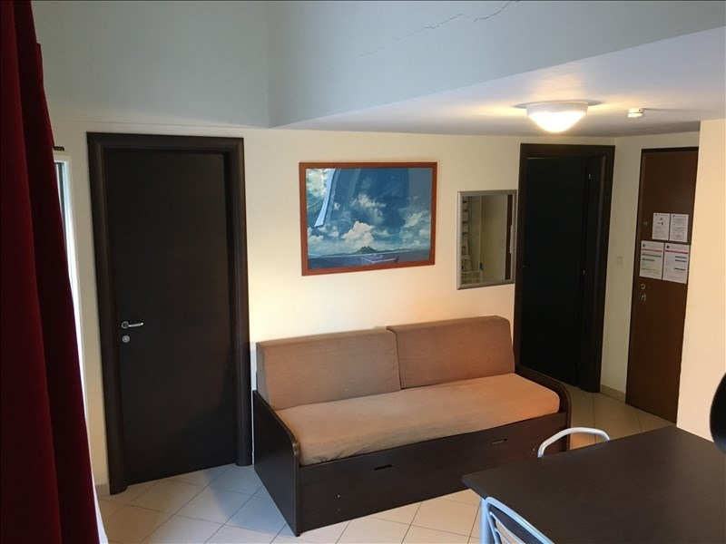 Vente appartement Belgodere 195 000€ - Photo 2