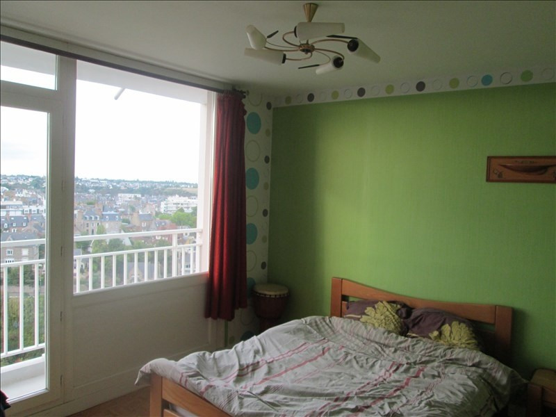 Sale apartment St brieuc 112 015€ - Picture 7