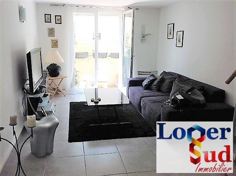 Vente appartement St gely du fesc 193000€ - Photo 1
