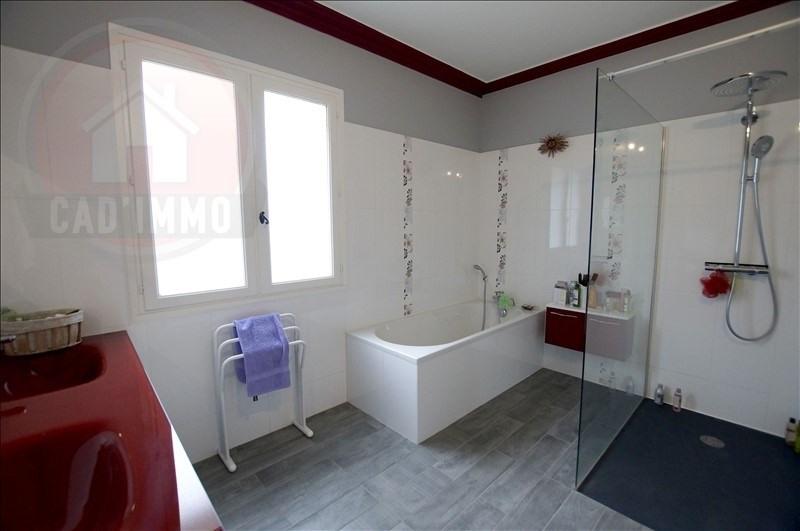 Sale house / villa Queyssac 285000€ - Picture 12