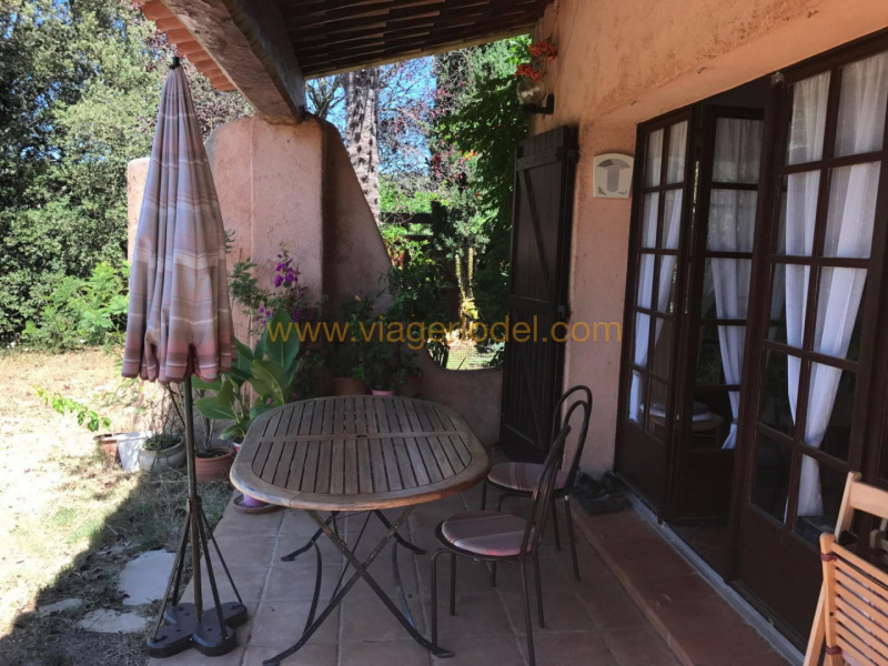 Life annuity house / villa Correns 450000€ - Picture 15
